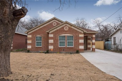 2606 E Ann Arbor Avenue, Dallas, TX 75216 - #: 14021160