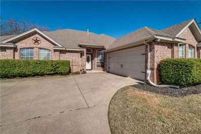 1921 Perry Drive, Mansfield, TX 76063 - #: 14022109