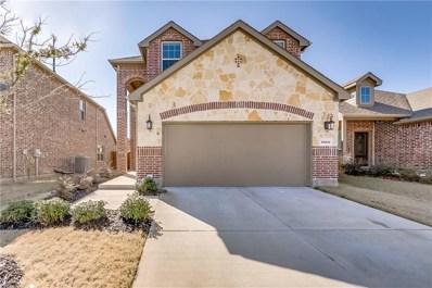 9809 Prairie Dog Lane, McKinney, TX 75071 - #: 14022118