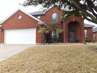7022 Echo Lake Court, Arlington, TX 76001 - #: 14023256