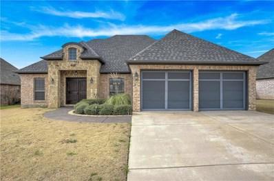 3124 Rivercrest Drive, Sherman, TX 75092 - #: 14023339