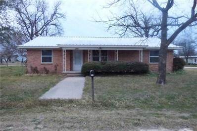 209 E Diamond Street, Carbon, TX 76435 - #: 14026264