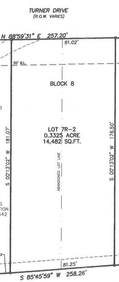 7904 Turner Drive, North Richland Hills, TX 76182 - #: 14027069