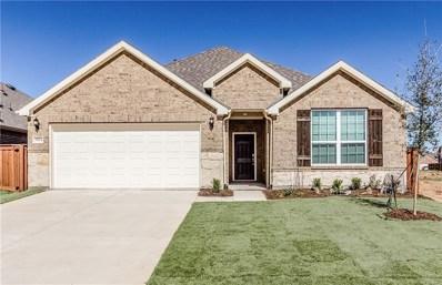3904 Cicada Lane, Mansfield, TX 76084 - #: 14027422