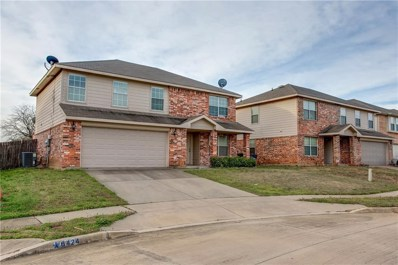 6420 Paradise Valley Road, Fort Worth, TX 76112 - #: 14027573