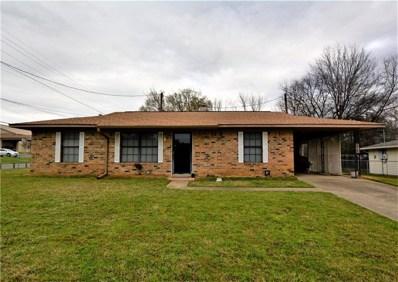 101 Holly Park Street, Mount Vernon, TX 75457 - #: 14030085