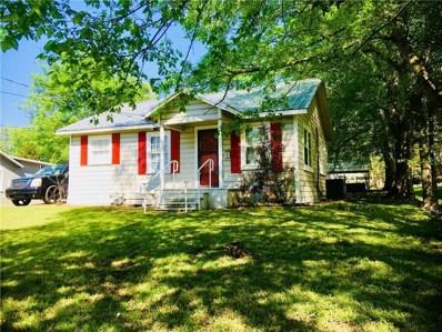 522 Davis Street, Sulphur Springs, TX 75482 - #: 14030283
