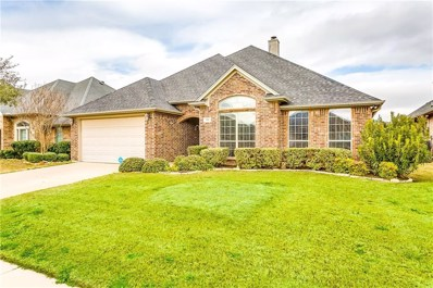 308 Merced Street, Burleson, TX 76028 - #: 14031100