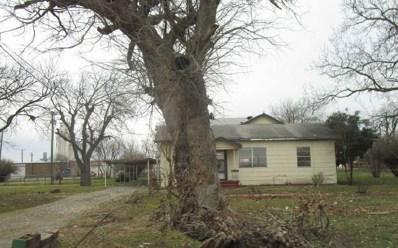 104 W 4th Street, Burkburnett, TX 76354 - #: 14031581