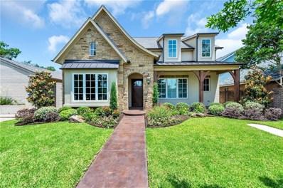 5528 Collinwood Avenue, Fort Worth, TX 76107 - #: 14032050