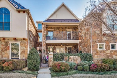 5621 Rowlett Creek Way, McKinney, TX 75070 - #: 14033878