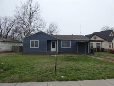2053 Evergreen Street, Garland, TX 75041 - #: 14033995