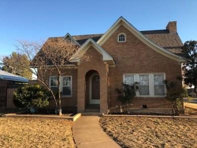 202 E Mcarthur Street, Rotan, TX 79546 - #: 14034530