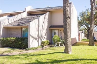514 Arborview Drive, Garland, TX 75043 - #: 14034740