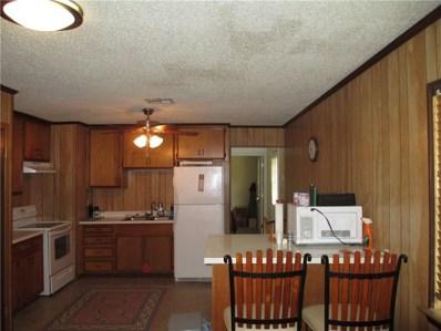 198 Canyon Drive, Whitney, TX 76692 - #: 14034883