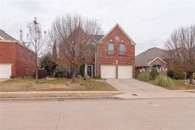 4412 Double Oak Lane, Fort Worth, TX 76123 - #: 14034983