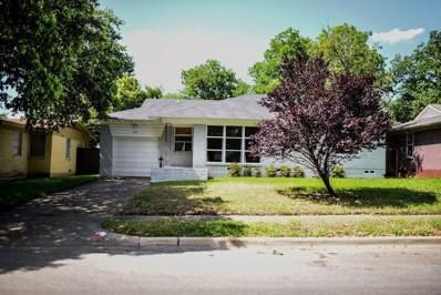 2615 San Paula Avenue, Dallas, TX 75228 - #: 14036922