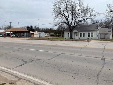1101 Wise, Bowie, TX 76230 - #: 14037055