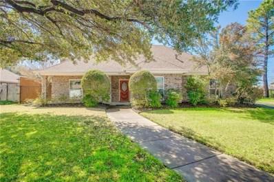 7308 Wesley Court, North Richland Hills, TX 76180 - #: 14038149