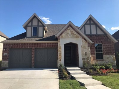 5805 Cypress Creek Lane, The Colony, TX 75056 - #: 14038788