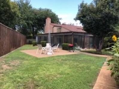 3461 Courtyard Circle, Farmers Branch, TX 75234 - #: 14039251