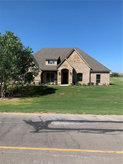 126 Condor View, Weatherford, TX 76087 - #: 14039463