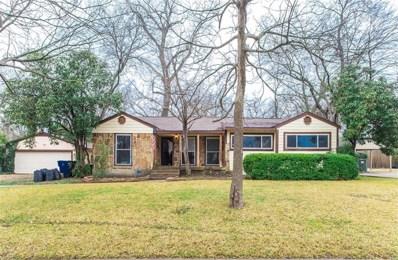 1102 Briarwood Drive, Garland, TX 75041 - #: 14040232