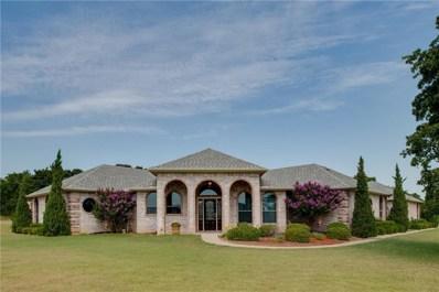 348 Paradise Canyon Circle, Paradise, TX 76073 - #: 14040616