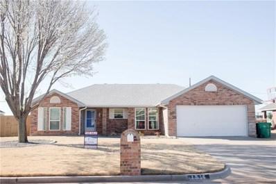 1316 Parliament Street, Burkburnett, TX 76354 - #: 14041116