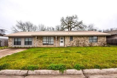 740 W Pecan Street, Stephenville, TX 76401 - #: 14041940
