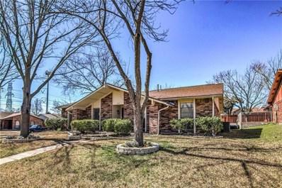 6517 Glenmoor Drive, Garland, TX 75043 - #: 14043902