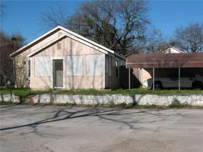 707 N Ross St Street, Comanche, TX 76442 - #: 14044811