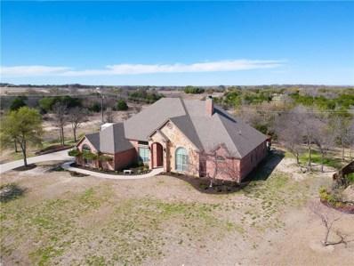 230 Deer Creek Drive, Aledo, TX 76008 - #: 14044884
