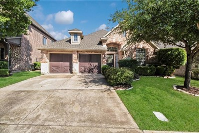 1908 Brookfield Way, McKinney, TX 75072 - #: 14044952