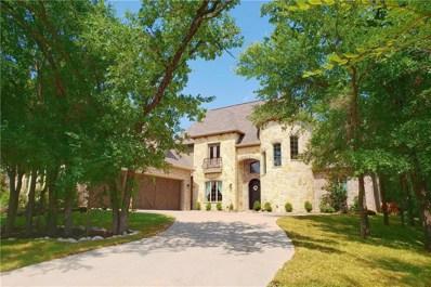 1000 Braewood Court, Oak Point, TX 75068 - #: 14045743