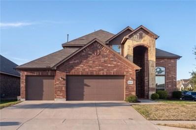 4400 Cypress Lake Court, Fort Worth, TX 76036 - #: 14046824