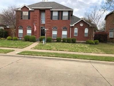 1009 Rockefeller Lane, Allen, TX 75002 - #: 14049575
