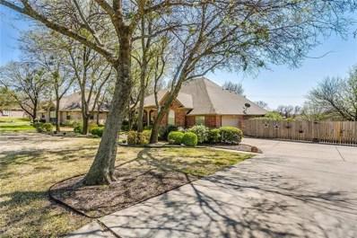 117 Timaaron Court, Weatherford, TX 76085 - #: 14049983