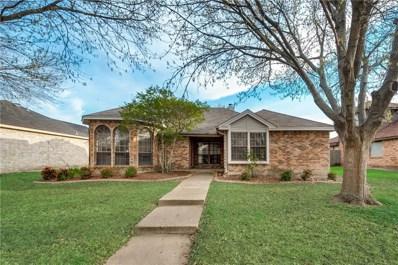 8902 Briarwood Drive, Rowlett, TX 75088 - #: 14050404