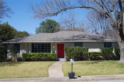 127 Mantlebrook, DeSoto, TX 75115 - #: 14050532
