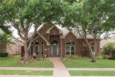 323 Fairview Court, Coppell, TX 75019 - #: 14050572