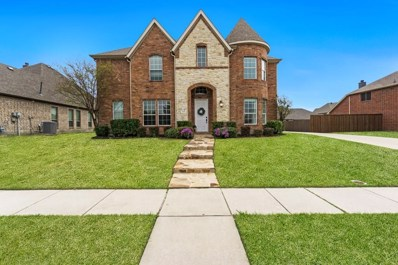 160 Wilson Drive, Prosper, TX 75078 - #: 14051547