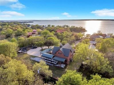 410 S Lake Shore Circle, Bridgeport, TX 76426 - #: 14053074