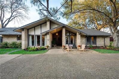 3867 Echo Brook Lane, Dallas, TX 75229 - #: 14053320