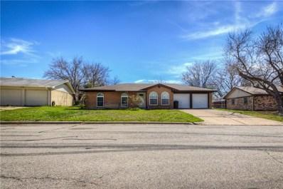 318 Michael Drive, Burleson, TX 76028 - #: 14053592