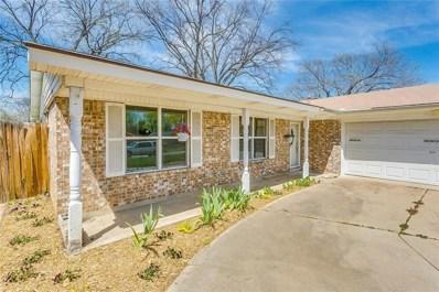 217 NE Murphy Road, Burleson, TX 76028 - #: 14054614