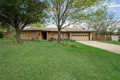 413 Chimney Hill Circle, Mansfield, TX 76063 - #: 14055647