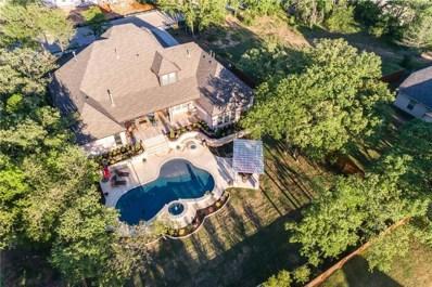 6104 Legacy Estates Drive, Colleyville, TX 76034 - #: 14056319