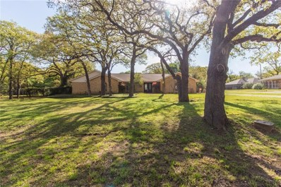 3707 Lakeridge Road, Arlington, TX 76016 - #: 14056776