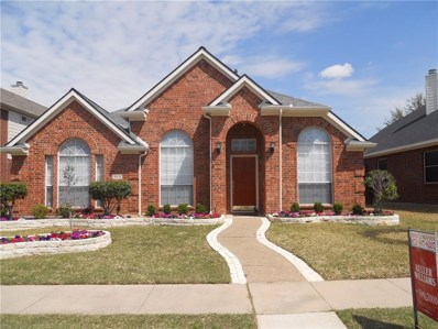 5616 Green Hollow Lane, The Colony, TX 75056 - #: 14056817